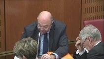 Formation professionnelle et orientation : Intervention de S. Travert en Commission des affaires culturelles.