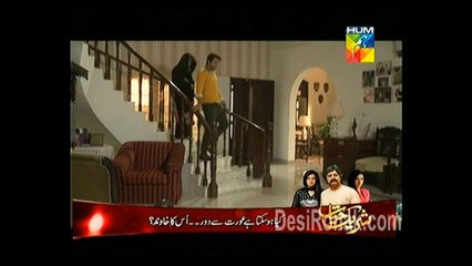 Ishq Hamari Galiyon Mein - Episode 97 - January 30, 2014 - Part 1
