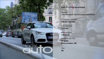 Essai Audi A1 e-Tron Concept