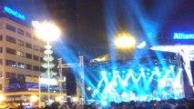 SRETNA NOVA GODINA! SMPP 2014 -New Year's Eve Zagreb, Croatia. ;]