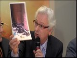Café débat de Wéo : André Renard, ex-PS, dénonce l'attitude des bailleurs à Roubaix