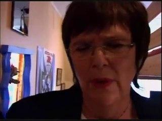 Elisabeth Lannge - Vad är det dom säger egentligen!