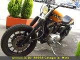 HARLEY-DAVIDSON 1200 Sportster S Sport D