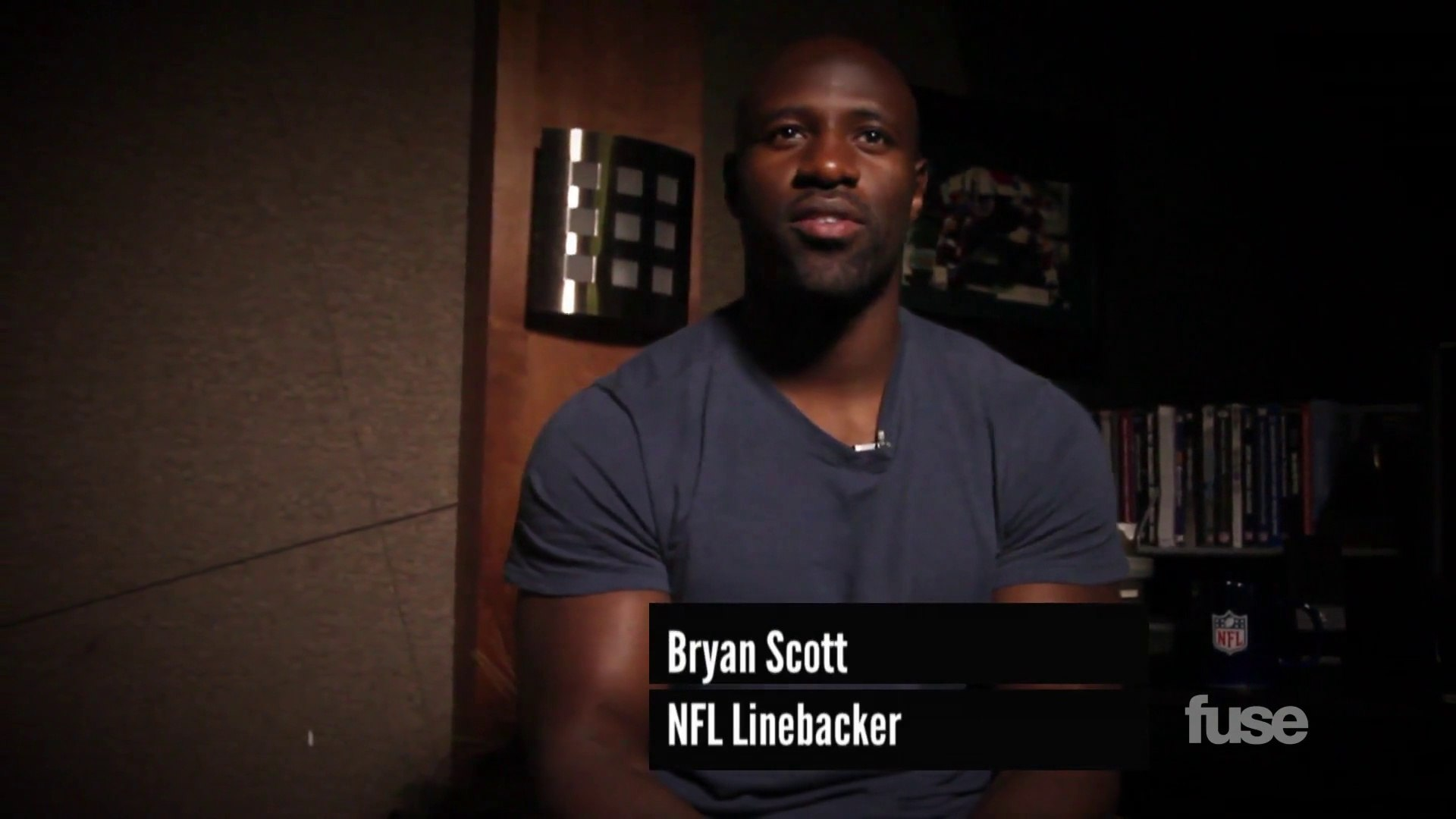 NFL Players Talk Game Day Music for Super Bowl XLVIII