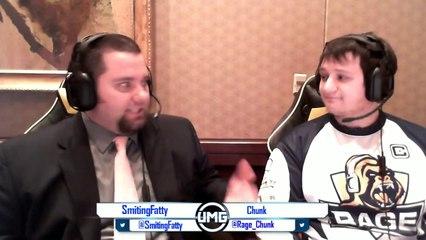 Egirl Slayers vs Orbit - Game 1 - Open Losers Round 9 - UMG Philly
