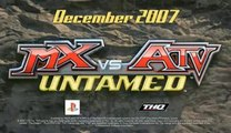 MX vs. ATV tm Extreme Limite
