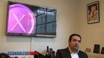 Marc Dorcel - Interview Ghislain Faribeault Partie 1