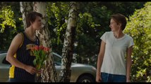 The Fault in Our Stars - Trailer for The Fault in Our Stars