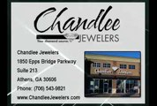 Chandlee Jewelers 30606 | Athens GA | Jewelry Appraiser
