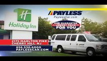 Car Rental Pennsauken Township, NJ | Vehicle Rental Pennsauken Township, NJ