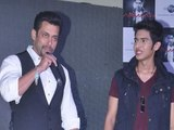 Salman Khan At Armaan Malik Music Album Launch