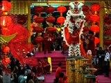 Nouvel An chinois: l'Asie rentre dans l'année du cheval de bois - 31/01