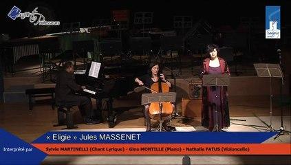 Elégie - Jules MASSENET