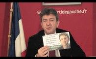 Faux tracts : Le Pen contre la démocratie !