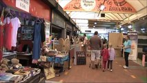 Wanneroo Markets, Where Tourists Find Bargains in Perth City.  Western Australia Holidays