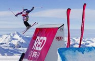 SFR Freestyle Tour 2014 - Val Thorens