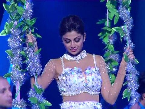shilpa shetty performance in nach baliye 6 full uncut video