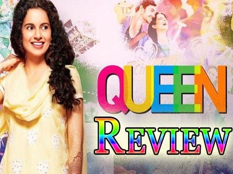 """Queen"" Music Review   Kangana Ranaut, Rajkumar Rao"