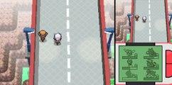 Pokémon Platine [9] Des anguilles dans des tonneaux