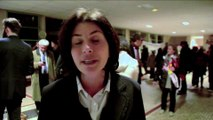 Manon Laporte, Patrice Bessac : l'après-match