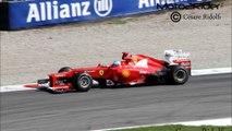 F1 2012 - Autodromo Nazionale di Monza - Gran Premio Santander d'Italia