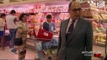 Quand Serge Dassault ne connaît pas... un chariot de supermarché