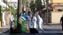 Una mujer mata a otra en plena calle en Rincón de la Victoria (Málaga)