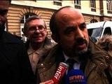 """Jihad: """"une erreur de jeunesse"""" selon le père de l'un des ados toulousains - 31/01"""