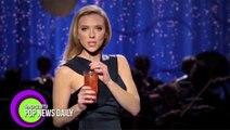 Scarlett Johansson's Super Bowl Commercial Banned (Uncensored)