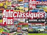 Auto Plus Classiques au salon Rétromobile 2014