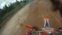 GoPro Moto Two - Dirt Bike Racing