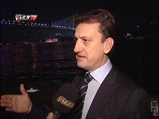 METİN ALBAYRAK BJK TV'YE AÇIKLAMALARDA BULUNDU