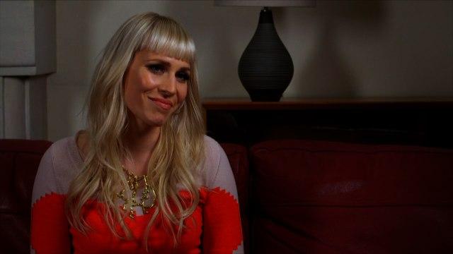 Natasha Bedingfield Talks About Singing With Fairies
