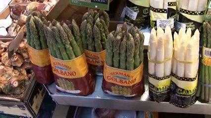 Gourmet Trip: Spanien