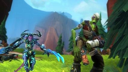 Wildstar - NCSoft'tan çok başarılı yeni bir MMORPG geliyor