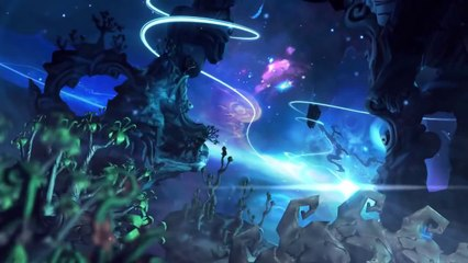 Project Spark - Intro Trailer