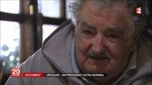 Itinérance et pauvreté - 35 - José Mujica, le président des pauvres et 1929 : La Crise
