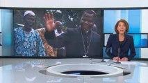 BA : TV5MONDE LE JOURNAL AFRIQUE