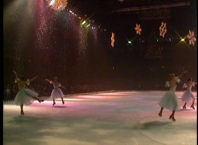 The Nutcracker On Ice with Oksana Baiul