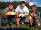 Association CEPS - Stages, camps, colonies  et séjours pêche enfants & adolescents