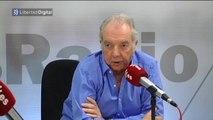 """Alonso Millán: """"Fernán Gómez pagó el entierro de Jardiel"""
