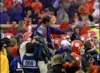 College Football Legends-Dabo Swinney