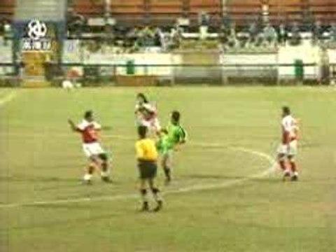 Japanese football violence