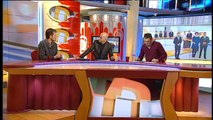 TV3 - Divendres - Els nous Telenotícies, amb Toni Cruanyes
