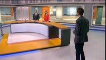 """TV3 - Nous informatius - Com serà el nou """"TN migdia"""""""