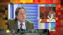 """TV3 - Alguna pregunta més? APM - """"La televisió és cultura"""", amb Sergi López"""