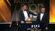TV3 - Crackòvia - Cristiano Ronaldo guanya la Pilota d'Or