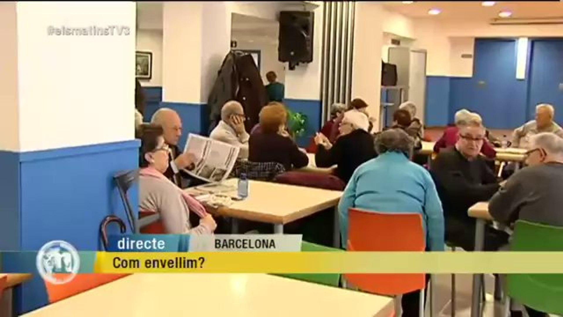 TV3 - Els Matins - Val la pena viure tants anys?