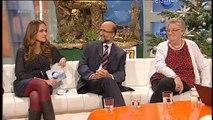 TV3 - Els Matins - La Casa Ronald McDonald acull nens malalts i les seves famílies