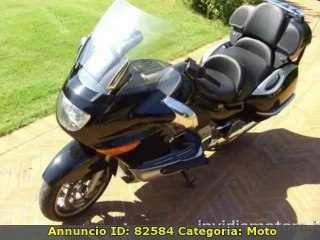 BMW K 1200 LT  STEREO,CD,RETRO,ABS,CRUIS